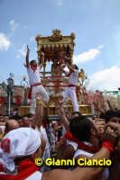 Festa di San Sebastiano  - Palazzolo acreide (1707 clic)