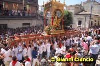 Festa di San Bartolomeo  - Giarratana (2007 clic)