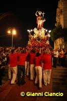 La festa del Patrono San Giovanni Battista  - Ragusa (1563 clic)