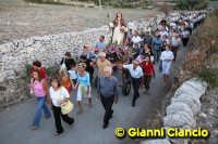 La festa di Santa Rosalia  - Giarratana (2041 clic)