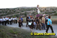 La festa di Santa Rosalia  - Giarratana (2498 clic)
