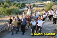 La festa di Santa Rosalia  - Giarratana (3825 clic)