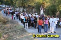 La festa di Santa Rosalia  - Giarratana (3043 clic)