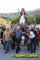 La festa di Santa Rosalia  - Giarratana (3158 clic)