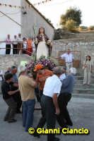 La festa di Santa Rosalia  - Giarratana (2606 clic)