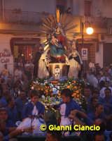 La festa di Maria S.S del Rosario  - Pedalino (4519 clic)