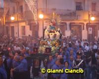 La festa di Maria S.S. del Rosario  - Pedalino (4221 clic)