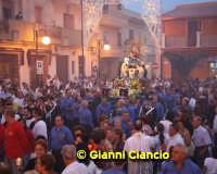 La festa di Maria S.S. del Rosario  - Pedalino (4353 clic)