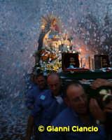 La festa di Maria S.S. del Rosario  - Pedalino (4188 clic)