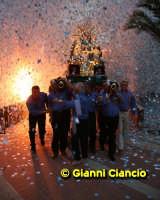 La festa di Maria S.S. del Rosario  - Pedalino (4320 clic)