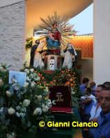La festa di Maria S.S. del Rosario  - Pedalino (5272 clic)