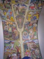 Museo della ceramica stemma della città CALTAGIRONE Elisabetta Ciancio