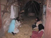Presepe vivente 2005 a pisata ra paglia  - Caltagirone (1978 clic)