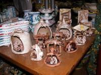 Natale 2005 Presepe di ceramica  - Caltagirone (6240 clic)