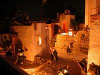 Natale 2005 Presepe Monumentale CALTAGIRONE Elisabetta Ciancio