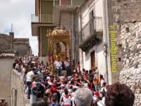 Festa del patrono S.Bartolomeo 2005  - Giarratana (2363 clic)