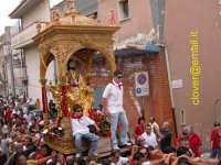 Festa del patrono S.Bartolomeo 2005  - Giarratana (3627 clic)