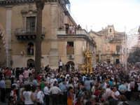 Festa Madonna della Stella 2005  - Militello in val di catania (1907 clic)