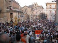 Festa Madonna della Stella 2005  - Militello in val di catania (1986 clic)