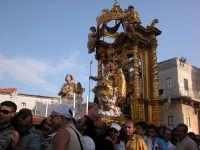 Festa Madonna della Stella 2005  - Militello in val di catania (1930 clic)