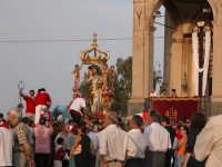 Festa del S.S. Salvatore 2005  - Militello in val di catania (1646 clic)
