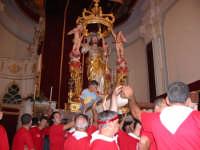 Festa del S.S. Salvatore 2005  - Militello in val di catania (3044 clic)