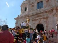 Festa di S.Michele Arcangelo 2005  - Palazzolo acreide (1646 clic)