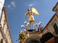 Festa di S.Michele Arcangelo 2005  - Palazzolo acreide (1741 clic)