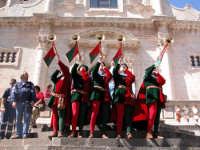Festa di S.Michele Arcangelo 2005  - Palazzolo acreide (1503 clic)