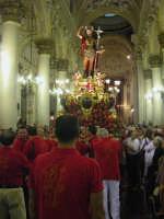 Festa di S.Giovanni Battista 2005  - Ragusa (1542 clic)