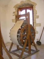 Museo polivalente La macchina del vento per il teatro  - Vittoria (2658 clic)