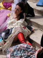 moda in piazza VITTORIA Elisabetta Ciancio