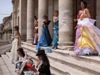 moda in piazza  - Vittoria (2801 clic)
