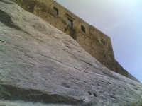 Il castello  - Sperlinga (1948 clic)