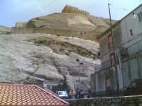 il castello  - Sperlinga (2421 clic)