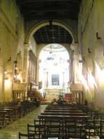 Interno del duomo di S.Lucia  - Siracusa (4073 clic)