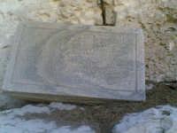 Catacombe di S.Giovanni esterno  - Siracusa (1285 clic)