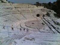 Teatro greco  - Siracusa (1597 clic)