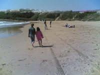 La spiaggia  - Punta braccetto (3082 clic)