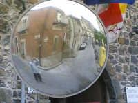 Scorcio con specchio  - Buccheri (2040 clic)