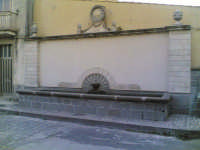 Fontana  - Buccheri (2242 clic)