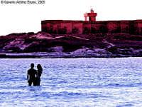 Anni Settanta (1o scatto)<font color=#ffffff>mare estate sud</font>  - Isola delle correnti (2189 clic)