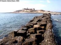 L'ultima pietra.<font color=#ffffff>mare terra estate sud</font>  - Isola delle correnti (1784 clic)