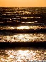 Mareoro (1o scatto)<font color=#ffffff>tramonto mare sole estate sud</font>  - Isola delle correnti (1709 clic)