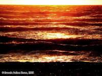Mareoro (2o scatto)<font color=#ffffff>tramonto mare sole estate sud</font>  - Isola delle correnti (1708 clic)