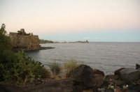 tramonto  - Aci castello (4213 clic)