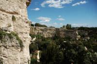 Latomia del paradiso  - Siracusa (2284 clic)