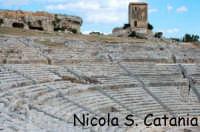 teatro greco  - Siracusa (3838 clic)