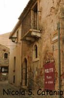 una via della città  - Taormina (4050 clic)