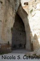Orecchio di Dionisio  - Siracusa (3712 clic)